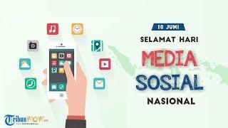KABAR APA HARI INI: Hari Media Sosial Nasional