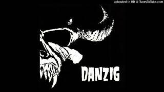 Danzig - Am I Demon (Lyrics)