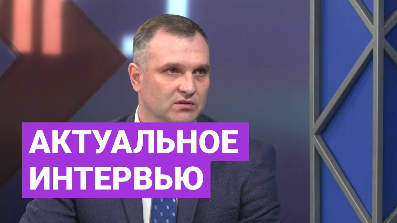 Евгений Лазарев: Разработали новый план антикоррупционного просвещения