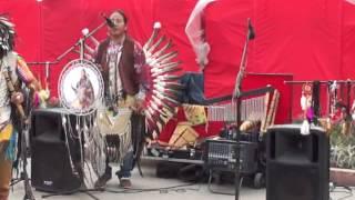 Душевная музыка Индейцев