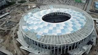 Estadio Nizhny Nóvgorod - Rusia 2018