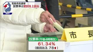 1月31日 びわ湖放送ニュース