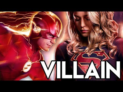 Supergirl in GOTHAM for MAIN VILLAIN Revealed? - The Flash Season 5 Arrow 3-Night Teaser