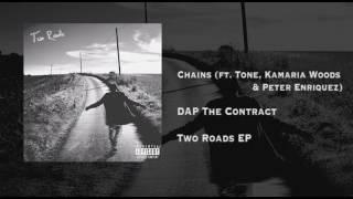 Chains (ft. Tone, Kamaria Woods & Peter Enriquez)