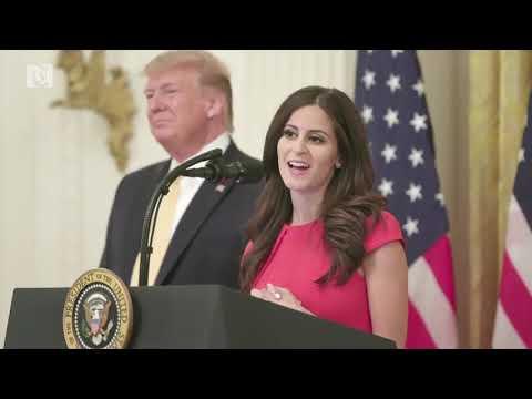 President Trump hosts a social media summit