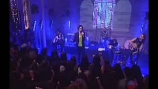 The All-American Rejects Live at the Chapel - It Ends Tonight