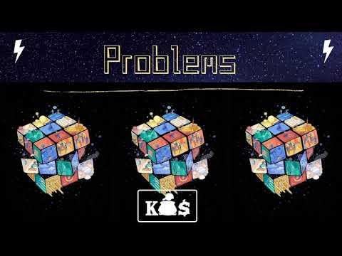 """[FREE] Lil Skies X Lil Yachty """"Problems"""" Prod. By KelilGot$auce - 2019 Type Beat"""