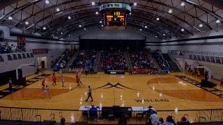 Lady Goblin Basketball vs Fort Scott