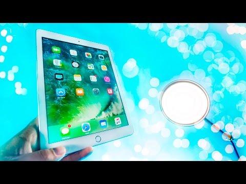 Is the 2017 iPad Worth It?