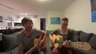 Five for Fighting - Superman (It's Not Easy) (Cover by Tim Fischer)