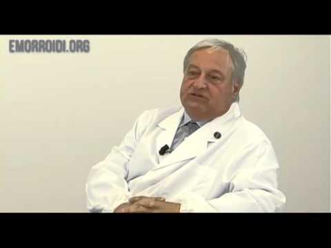 Come usare lunguento troksevazin a emorroidi
