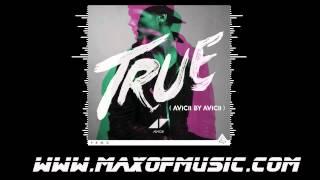 Avicii - You Make Me (Avicii Remix) (Avicii by Avicii)