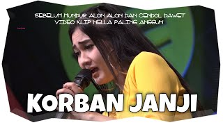 Nella Kharisma - Korban Janji ( Official Music Video ANEKA SAFARI )