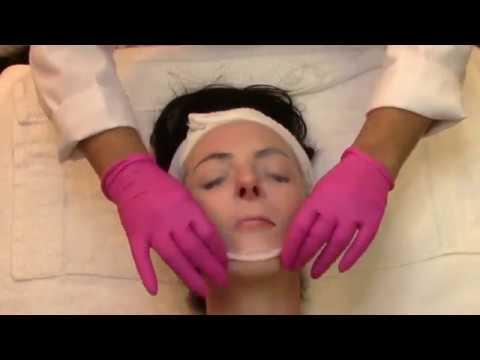 Léloignement laser de la hernie du siècle inférieur