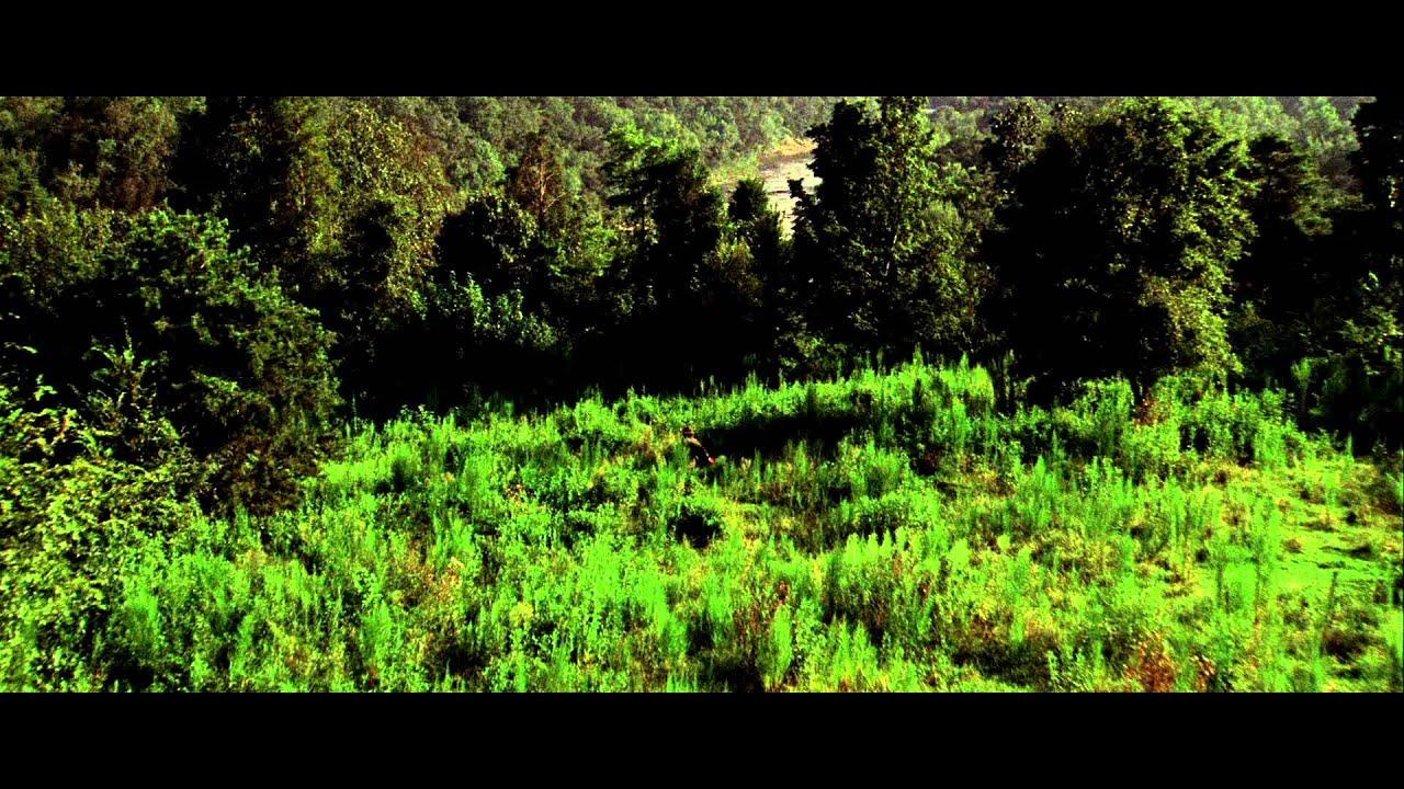 Video trailer för Cold Mountain - Trailer