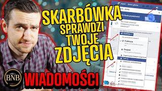 Skarbówka ściga za PREZENTY ŚWIĄTECZNE! USUŃ ZDJĘCIA z Facebooka | WIADOMOŚCI