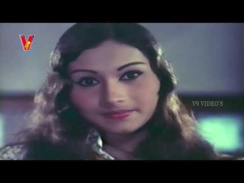 Manmadha Leela Telugu Movie | Part 1/10 | Kamal Hassan | Jaya Prada | V9 Videos