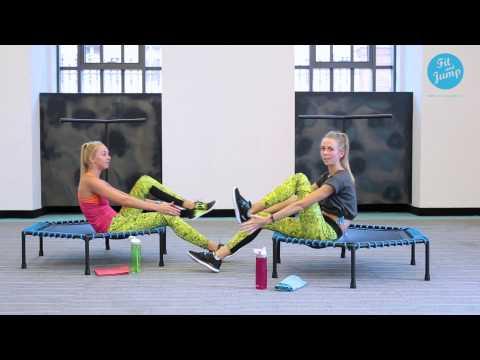 Skurcze mięśni na biodrze