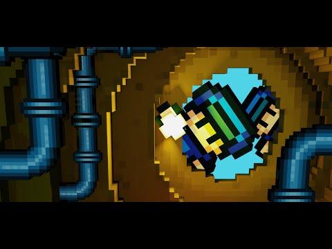 The Escapists Launch Trailer [PC] thumbnail