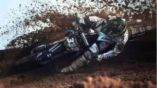 Monster Yamaha Motocross 2012 Video