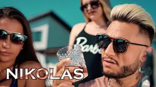 Nikolas ❤️ Beat-ul din inima mea | Official Video