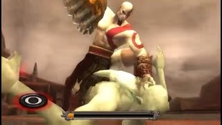 [FR]  God of War: Chains of Olympus - Partie 25 : BOSS 3 - Charon