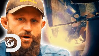 """Hillbilly"" Fixes To Mining Problems In Season 11 