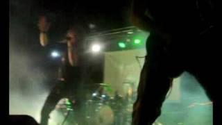 Wicked Angels - The Dogma Live @ Anfirock Porto S. Elpidio 05/09/09