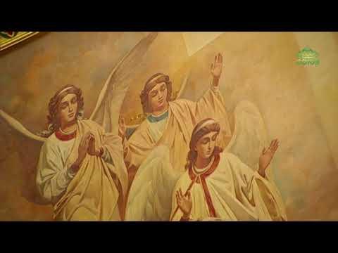 Икона николая чудотворца в строгановской церкви