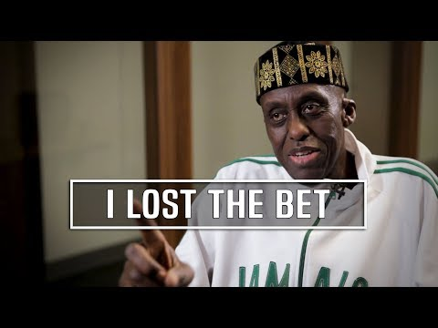 Bill Duke On The Day He Stopped Taking Drugs