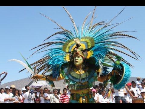 Maya dance, Equinox  Танец индейцев Майя видео