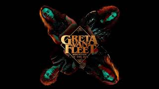 Greta Van Fleet   Mountain Of The Sun (Audio)
