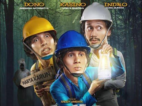 Official trailer warkop dki reborn  jangkrik boss part 2   31 agustus di bioskop
