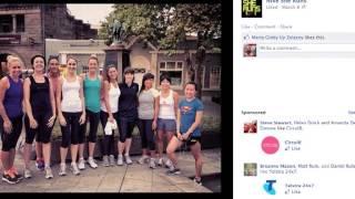 Nike 'She Runs' Case Study - MFA Awards 2012 (Best Integrated Media Campaign)