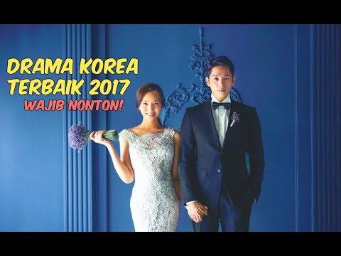 12 drama korea terbaik yang harus ditonton di 2017  2