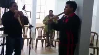 Jach'a Mallku - La Vida (Ensayo)