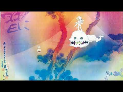 Kanye West & Kid Cudi - Fire Kids See Ghosts