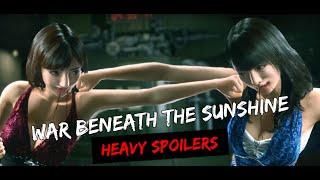 WAR BENEATH THE SUNSHINE -Heavy Spoilers-