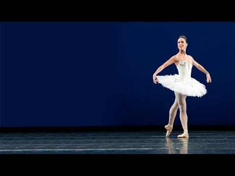 World Ballet Day challenge: Send us your pirouette videos