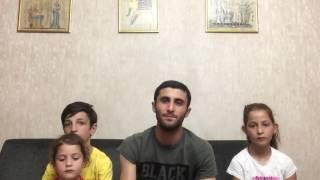 სოსო ოსორაულის ძმის ვიდეომიმართვა – ჩემი ძმა დღემდე ტყვეობაშია, შევიკრიბოთ 7 ივლისს