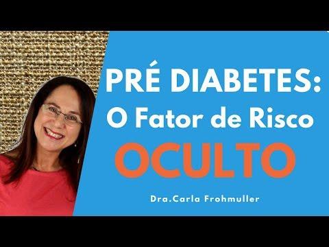 Que vai ser uma pessoa saudável com insulina