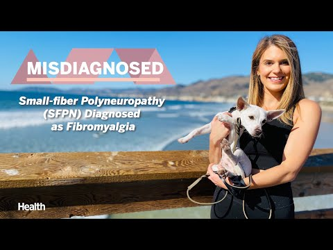 Doctors Misdiagnosed This Woman's Pain for 18 Years | Misdiagnosed | Health