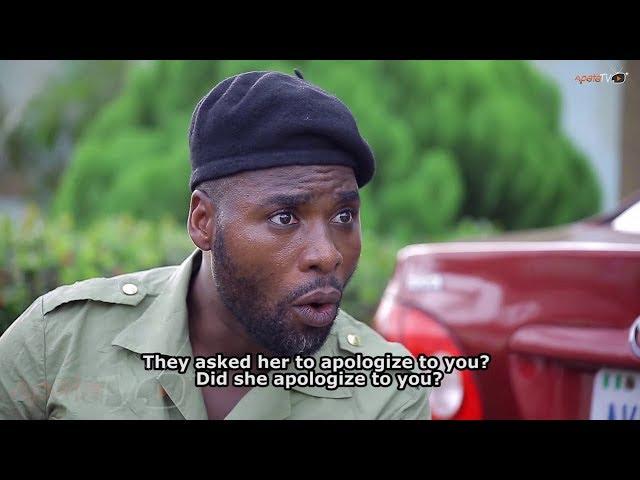 Eko Latest Yoruba Movie 2019 Drama Starring Ibrahim Chatta | Ayo Adesanya | Ayo Oliaya