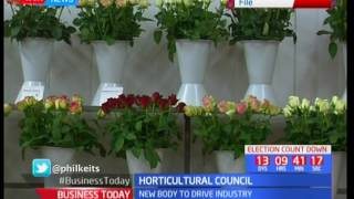 Kenya Horticultural Council launched to improve and enforce quality standards