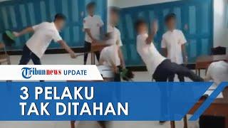 3 Siswa yang Bully dan Aniaya Siswi di Purworejo Tak Ditahan, Kepala Sekolah Justru Berharap Damai