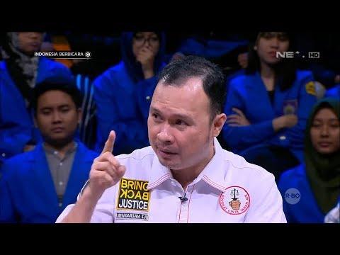 Suasana Memanas Saat BPN Sebut Kecurangan Pilpres - Indonesia Berbicara (2/4)