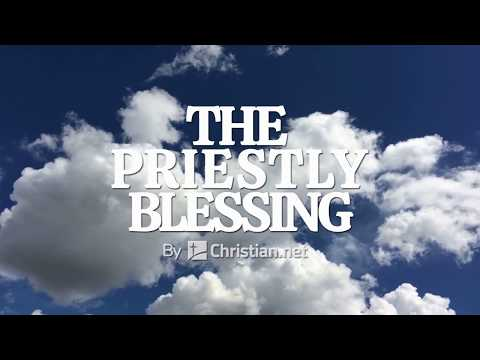 Numbers 6:22 – 27: The Priestly Blessing | Bible Story (2020)