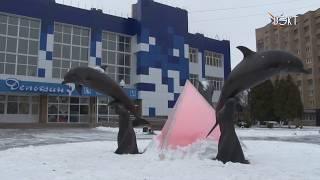 Технически полностью готов! Дворец водного спорта «Дельфин» в завершающей стадии ремонта
