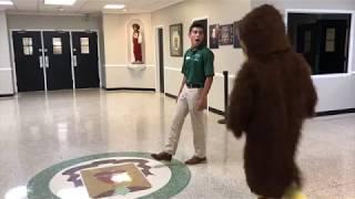 Keys to Success at Saint Joseph High School