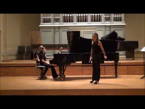 Fantasie for flute and Piano by Georges Hue